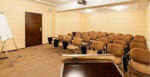 конференц зал в новокуйбышевске