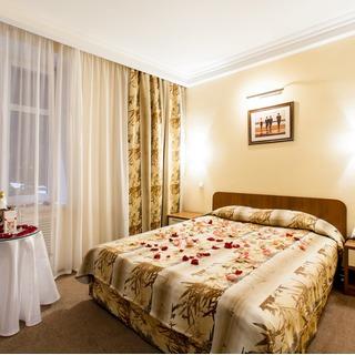Одноместный, двуспальная кровать (корпус А)