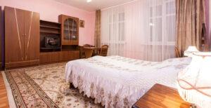Одноместный номер гостиница Ретро Новокуйбышевск