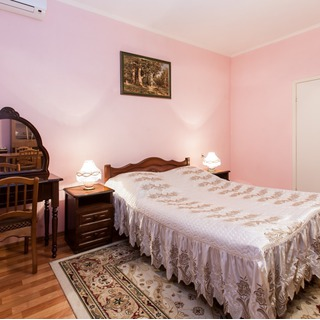 Одноместный, двуспальная кровать (корпус Б)
